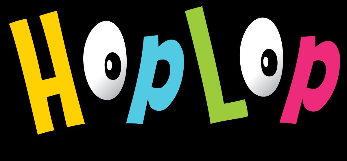 HopLop logo