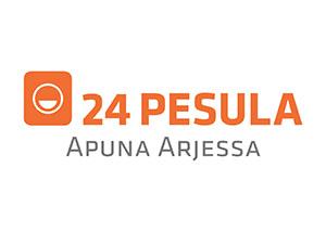 24 Pesula